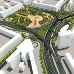 Прогнозы относительно завершения реконструкции Дмитриевского и Ярославского шоссе