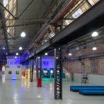 Как бывший промышленный гигант превратился в современный многофункциональный комплекс