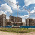 Кто сейчас в Петербурге больше всех строит