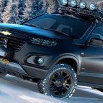 Старые меха: «АвтоВАЗ» обновит Chevrolet Niva через три года