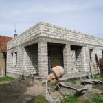 Самостоятельное строительство дома: с чего начать
