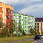 Малоэтажный рай на Пулковских высотах