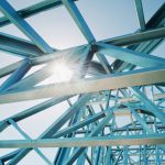 Основные преимущества строительства из металлоконструкций