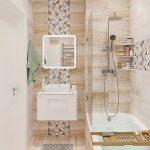 Эргономика ванной комнаты: как сделать всё удобным и безопасным