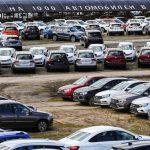 Минус треть: российский автопром вошел в пике