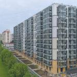Квартиры в Петербурге на 400 тысяч рублей дешевле. Осенью