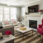 Удобные кресла — залог уюта