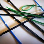 Как выбрать кабельные стяжки