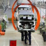 Sprinter сошел с дистанции: Mercedes-Benz ушел с ГАЗа