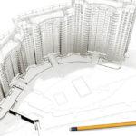 Особенности постройки нетиповых зданий