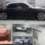 Monarch в долгах: несуществующий электромобиль продают за 4,5 млн рублей