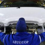 Смена площадки: на «Автоторе» может прекратиться сборка Hyundai