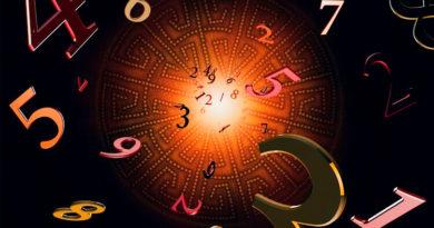 Нумерология: что прячут в себе числа?