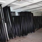Применение винтовых свай в строительстве