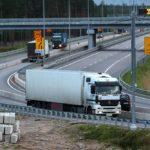 Развязку между МКАД и Можайским шоссе могут завершить раньше оговоренных сроков