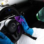 Вирус под лобовым стеклом: как очистить автомобиль