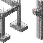 Железобетонные колонны