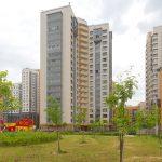 «Комфорт» по соседству с «бизнесом»: новостройки Петербурга в привлекательных локациях