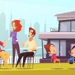 Загородная недвижимость: дачи на пике популярности