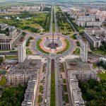 Новостройки у площади Победы: умеренные цены в престижном месте