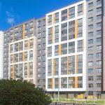 Цены на строящееся жилье продолжили рост