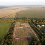 В Ленобласти рядом с поселком Терволово появится новый квартал участков «Лесостанция»