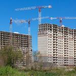 Ни банкротств, ни пузыря – аналитики Банка России оценили ситуацию в строительной отрасли