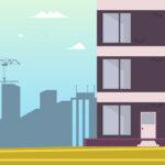 Рынок апартаментов устоял в период пандемии