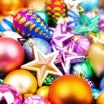 Виды елочных украшений и актуальные стили новогоднего оформления