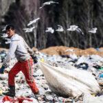 Нацпроект «Экология»: 90% отходов в России отправляется на свалки