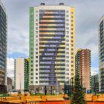 Кто в Петербурге и области в этом году жилья больше всех построил