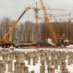 Свежие новостройки Петербурга: квадрат растет на старте