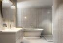 Керамическая плитка для ванной — ваше лучшее решение