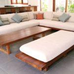 Особенности диванов в японском стиле