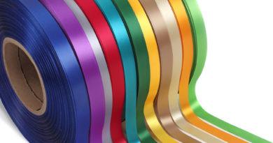 Текстильные ленты для ярлыков